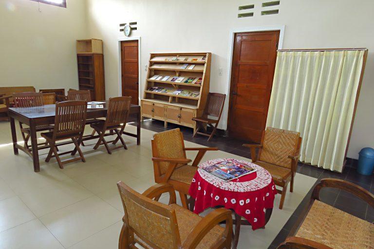 Ruangan Rawaseneng
